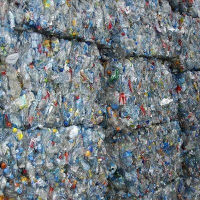 FEDEREC - déchets plastiques recyclés