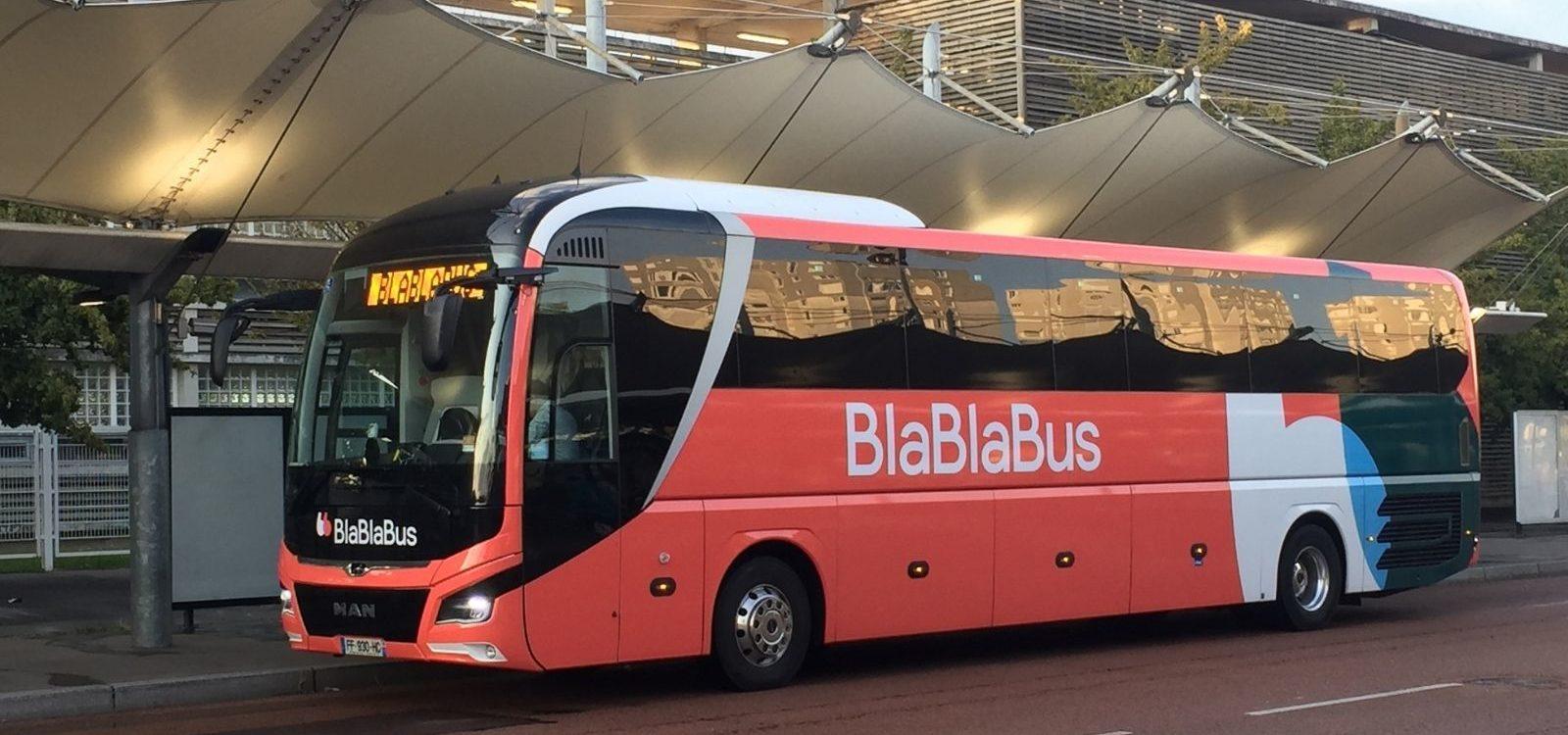 L'offre multimodale de BlaBlaCar à l'épreuve de la crise