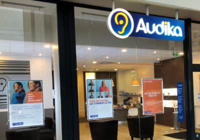 Audika, leader historique de la santé auditive, retient Profile pour ses relations médias et influence